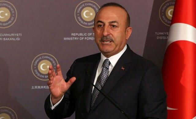 تركيا: حان وقت تغيير النظام العالمي ولا وقت لتوجيه الانتقادات
