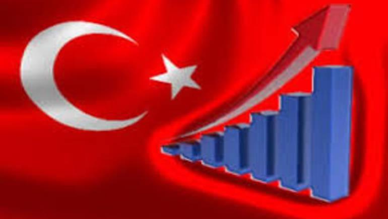 الاقتصاد التركي ينمو 4.5 بالمئة في الربع الأول