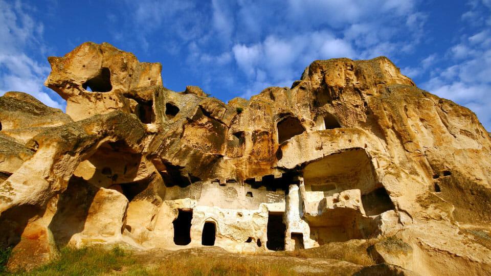 frigvadisi 47 - وادي فريغ.. منطقة أثرية تمتد على 4 ولايات تركية