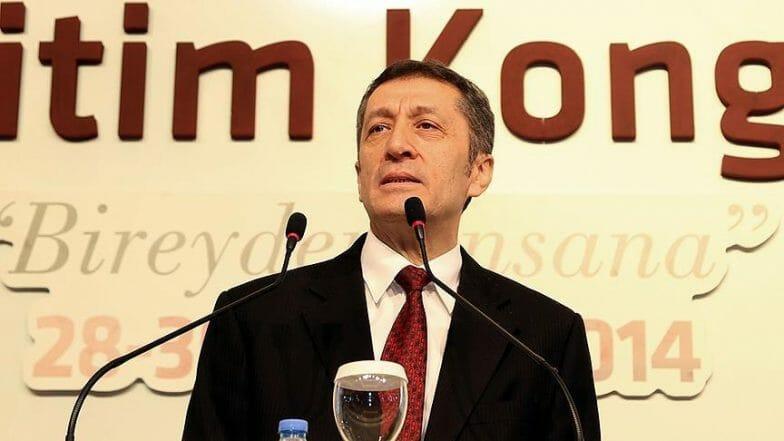 وزارة التعليم التركية: اجراءات خاصة لامتحان LGS