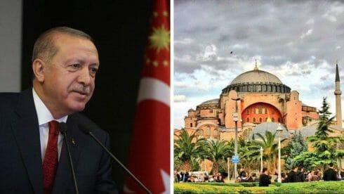 أردوغان يعلن جملة من الإجراءات لعودة الحياة إلى طبيعتها