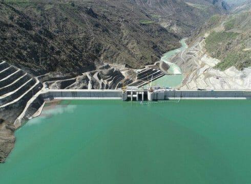 تركيا تعلن عن بداية إنتاج الطاقة في أكبر سد على مستوى أوروبا