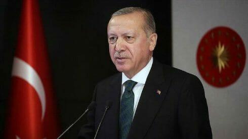 أردوغان يؤكد أهمية إنجازات تركيا بالاقتصاد والديمقراطية خلال 18 عامًا