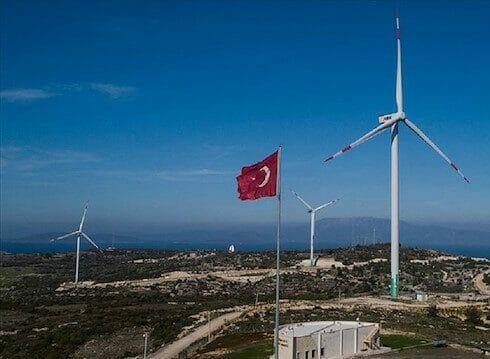 تركيا السابعة أوروبياً في جذب استثمارات الطاقة النظيفة