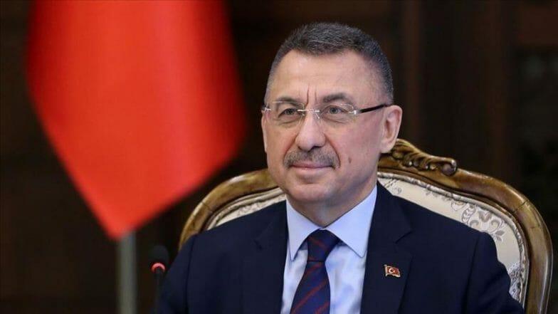 أوقطاي: تركيا المكان الآمن للمستثمرين في وقت الأزمات
