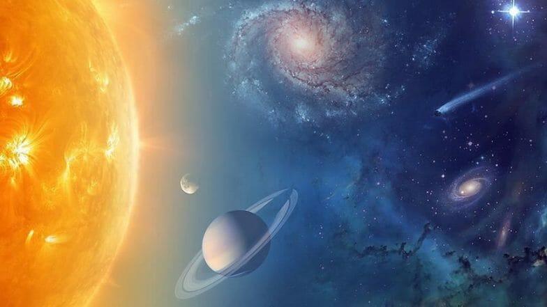 علماء فلك يكتشفون انفجارات كونية من فئات جديدة