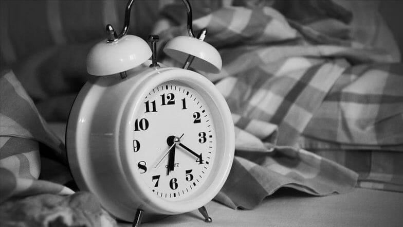 طبيب تركي يحذّر من اضطرابات النوم خلال الحجر المنزلي