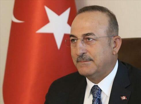 تشاووش أوغلو: الشراكة التركية الإفريقية ما بعد كورونا ستكون مثالا يحتذى