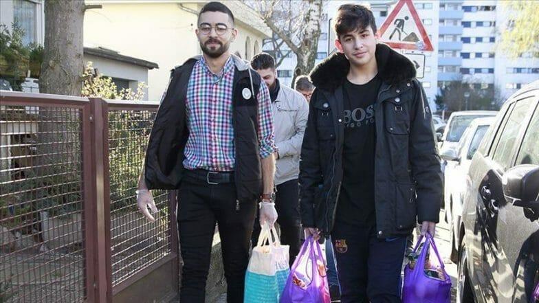 تركيا أكثر الشعوب الأوروبية شباباً