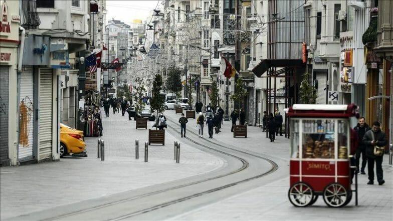 تركيا تحقق انجاز كبير في مكافحة كورونا