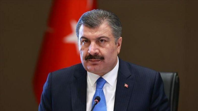 وزير الصحة التركي: سيطرنا على وباء كورونا