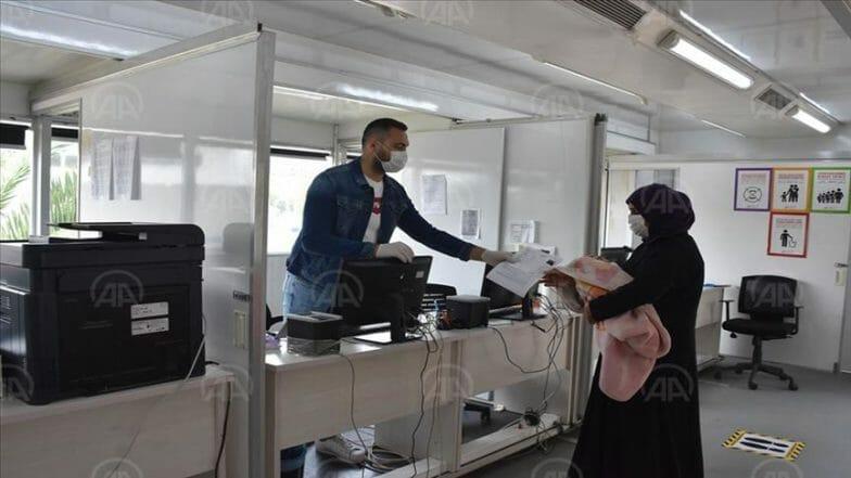 استجابة لمناشدة أمّه.. تركيا تجلب رضيعا سوريا للعلاج