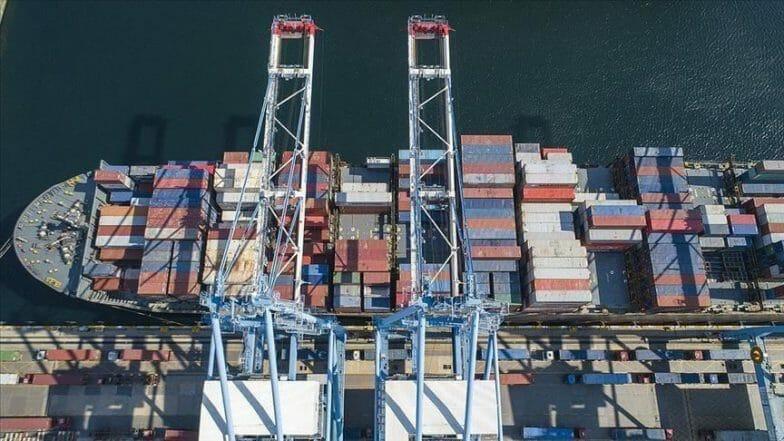صادرات إسطنبول تتجاوز 2.5 مليار دولار في الثلث الأول من العام