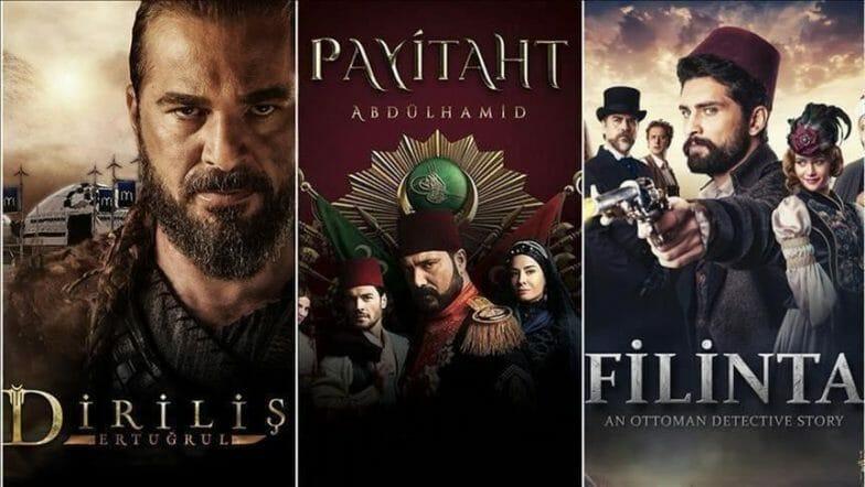 مسلسلات تركيا تساهم برفع جودة مثيلاتها المحلية في باكستان