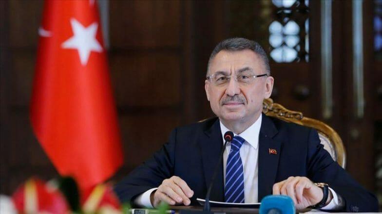 نائب أردوغان: ينبغي إعادة هيكلة منظمة الصحة العالمية
