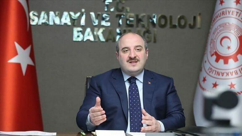 تركيا تصدّر أكثر من ألف جهاز تنفس اصطناعي محلي