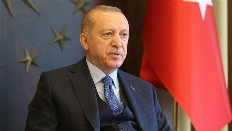 أردوغان: نتطلع لنجاحات عالمية بعد تخطي كورونا