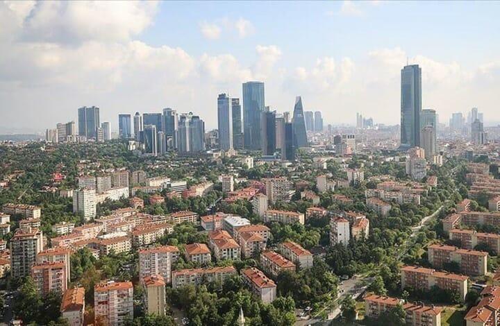 ما سر ارتفاع مبيعات العقارات في تركيا رغم أزمة كورونا؟