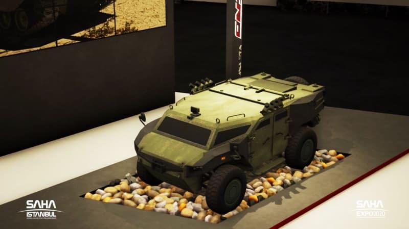 """00 - إسطنبول تستضيف معرضها """"الافتراضي"""" الأول للصناعات الدفاعية"""