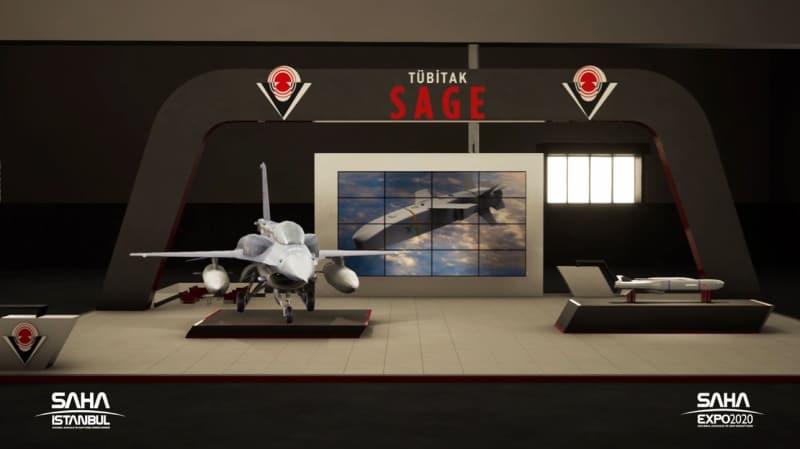 """0000 - إسطنبول تستضيف معرضها """"الافتراضي"""" الأول للصناعات الدفاعية"""