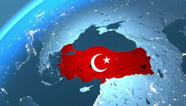 فوائد النفوذ التركي في العالم القديم