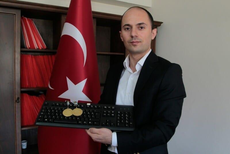 0x0 1591176279396 - طفلة تركية موهوبة تدخل موسوعة غينتس وتتوج الفريق الوطني ببطولة العالم