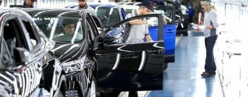 صادرات السيارات التركية تحقق 1.2 مليار دولار في مايو
