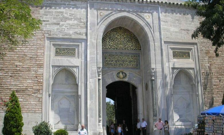 2 - تعرف على 6 من بوابات إسطنبول التاريخية