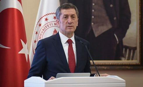 قرارات جديدة من وزارة التربية والتعليم التركية