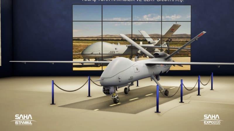 """4 2 - إسطنبول تستضيف معرضها """"الافتراضي"""" الأول للصناعات الدفاعية"""