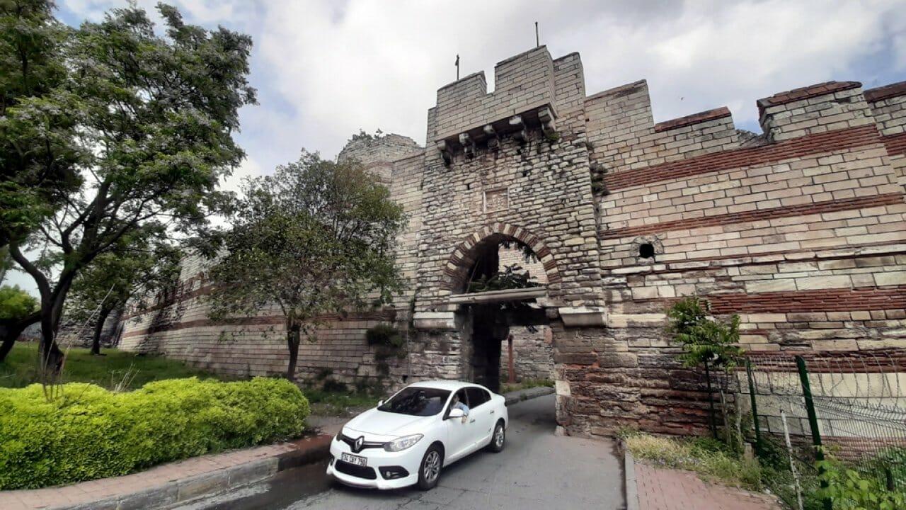 5 - تعرف على 6 من بوابات إسطنبول التاريخية