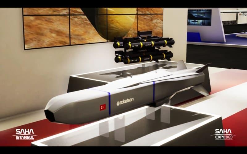 """7 - إسطنبول تستضيف معرضها """"الافتراضي"""" الأول للصناعات الدفاعية"""