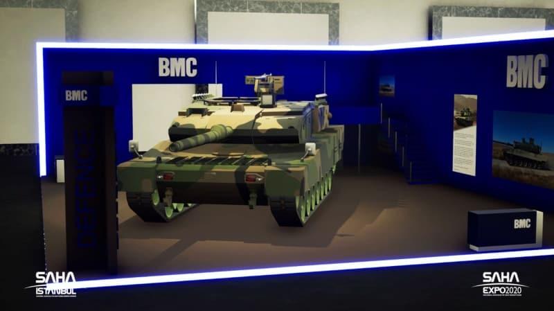 """8 - إسطنبول تستضيف معرضها """"الافتراضي"""" الأول للصناعات الدفاعية"""