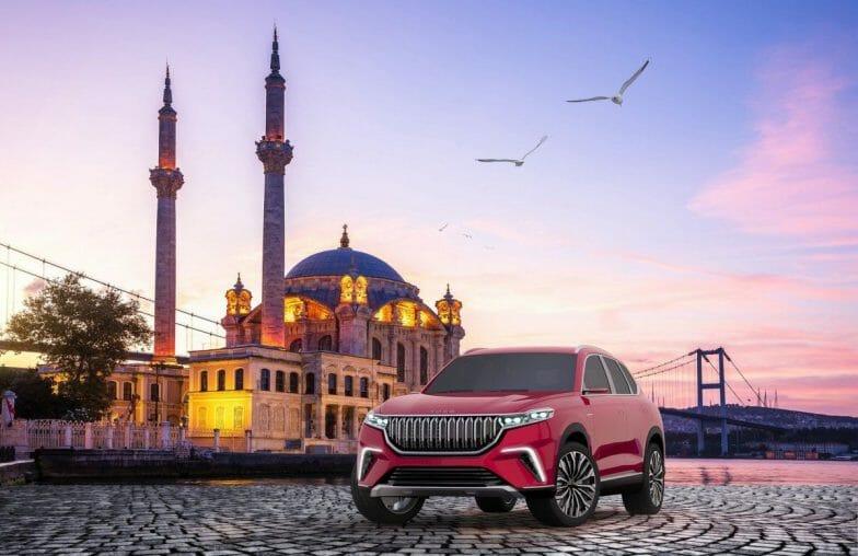وزير الصناعة يكشف تاريخ بدء إنتاج السيارة التركية المحلية الصنع