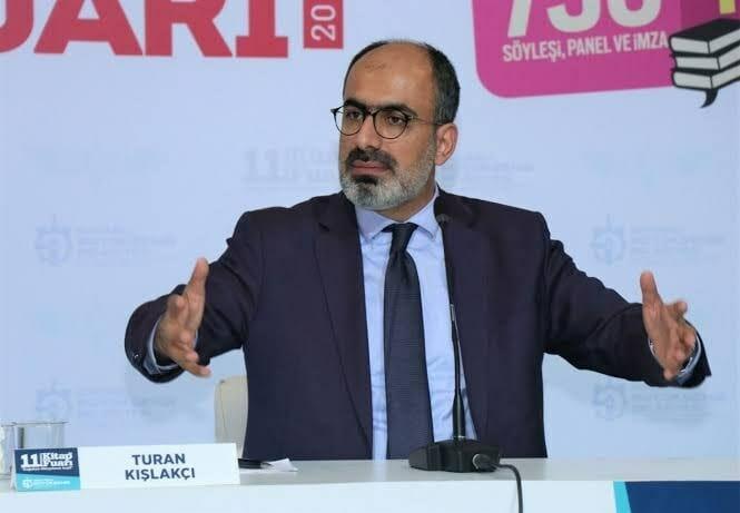 C37E6FC0 FA21 4059 9700 0E377C3785A7 - كاتب تركي: بعض الإعلام العربي يشوه صورة تركيا.. هل نحن من أفسد المنطقة أم هم؟!