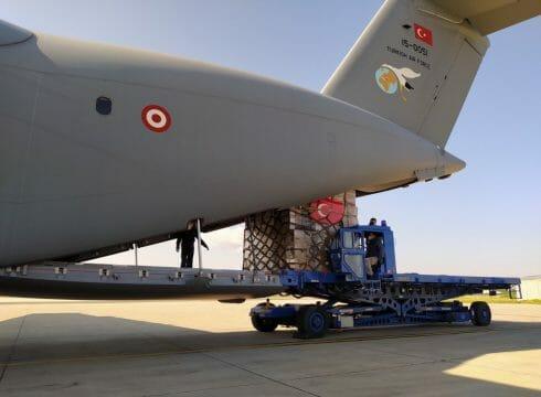 """قوجة: تركيا قدمت مساعدات طبية لمواجهة """"كورونا"""" إلى 102 دولة"""