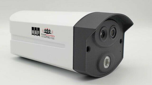 لأول مرة.. الكاميرات الحرارية التركية تدخل السوق العالمية