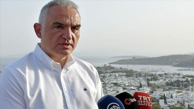 """""""شهادة السياحة الآمنة"""" بتركيا.. دليل الحماية من كورونا"""