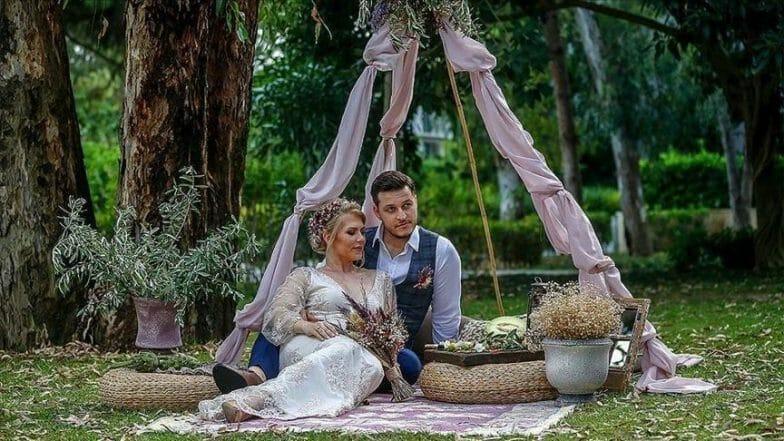 أنطاليا التركية تستعد لموسم حفلات الزفاف الفاخرة