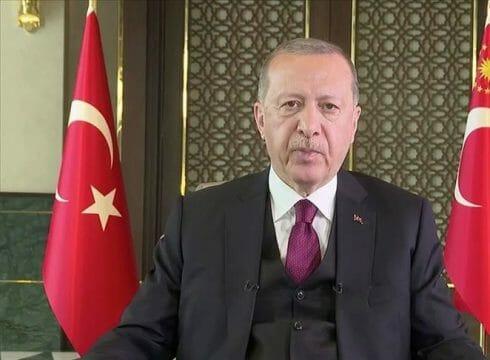 اردوغان: ايجاد اللقاح ليس مهما بقدر ان يكون ملك لكل البشر