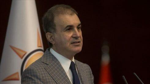 متحدث العدالة والتنمية التركي: العنصرية والإنسانية لا تجتمعان