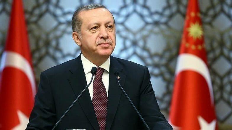 أردوغان: سنبني مدنا طبية في جميع ولاياتنا الكبرى