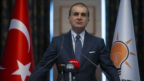 أنقرة: تلاوة القرآن بمتحف آيا صوفيا ليست تحديا لأحد