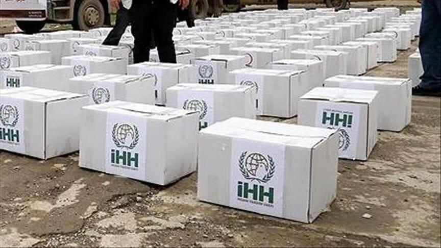 """thumbs b c a04406da809ce37e08c66873af57f3c8 - """"الإغاثة التركية"""" تقدم مساعدات لـ 647 أسرة يتيم بغزة"""