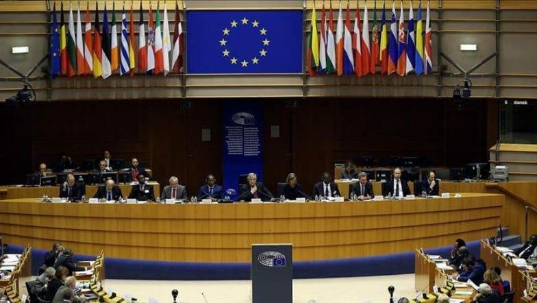 دعماً لأجندة تركيا.. تدشين مجموعة صداقة ببرلمان أوروبا