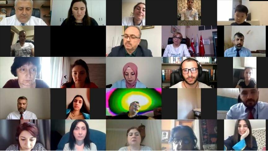 thumbs b c b1b1e4e9258862e6052b7b8d2f72e5bc - جورجيا.. حفل تخرج افتراضي لطلاب وقف المعارف التركي