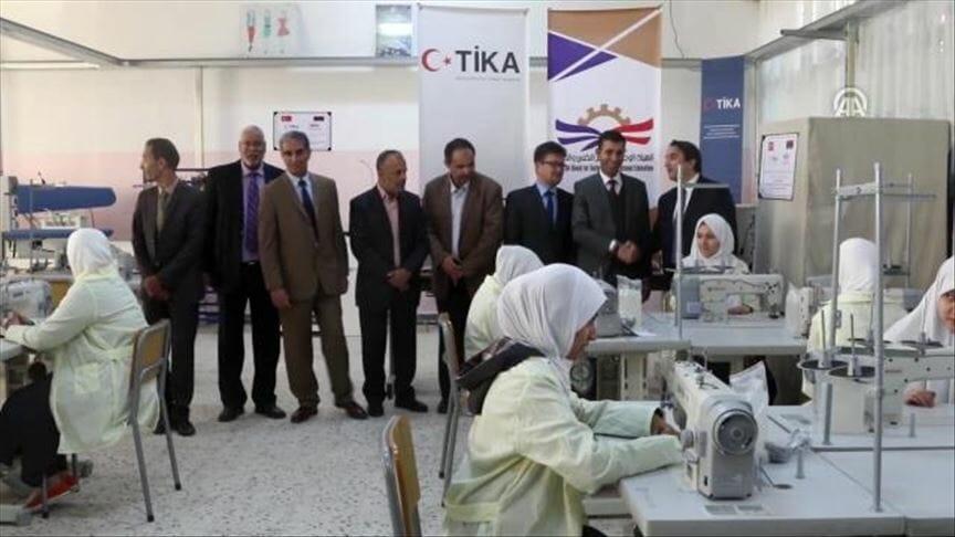 """thumbs b c b5abb51558b36dcde5f01bda9b870e15 - """"تيكا"""" التركية: نفذنا نحو 60 مشروعا تنمويا في ليبيا"""