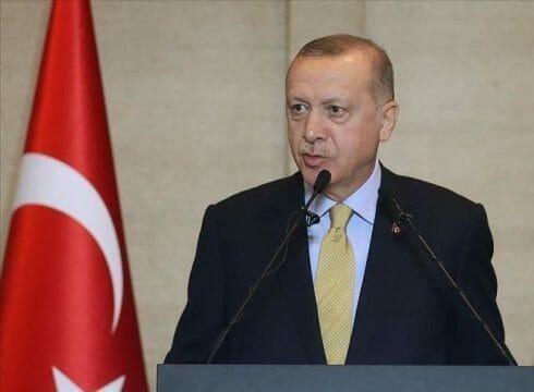أردوغان : تركيا الكبيرة والقوية أقرب مما كانت عليه