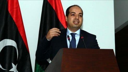 معيتيق: الشراكة مع تركيا استراتيجية وستستمر لبناء ليبيا
