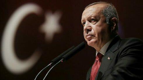 أردوغان يحذر من التهاون مع خطابات معاداة الإسلام